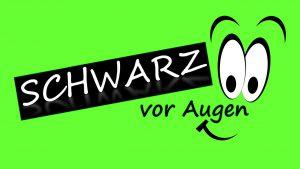 SCHWARZ vor Augen - Schwäbisches Kabarett @ Remstalhalle Waldhausen | Lorch | Baden-Württemberg | Deutschland