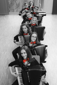 harmonic vibes beim Landesmusikfestival @ Gartenschau-Zeltbühne