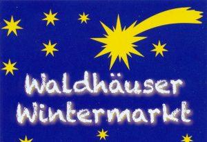 Waldhäuser Wintermarkt