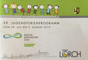 Ferienprogramm Stadt Lorch @ Dorfhaus Waldhausen